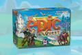 Tiny Epic Quest : on a m'Hyrule en boîte !