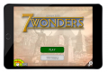 7 Wonders est maintenant disponible sur tablette !