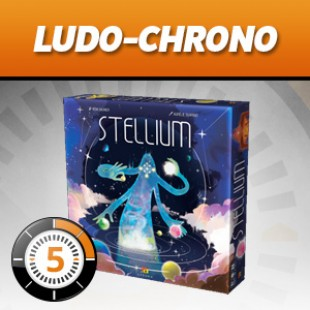 LUDOCHRONO – Stellium