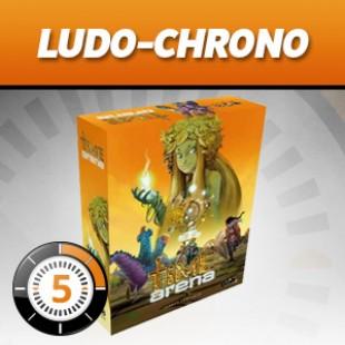 LUDOCHRONO – Time Arena