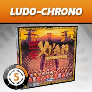 LUDOCHRONO – Xi'an