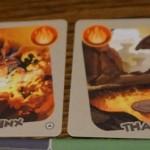 MLands: monstres feu