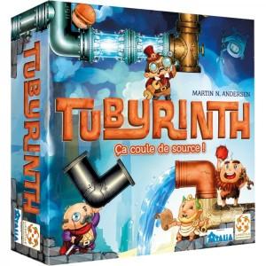 TUBYRINTH boite
