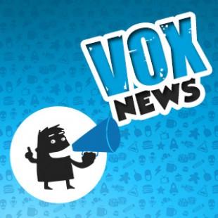 Vox News de Novembre 2017