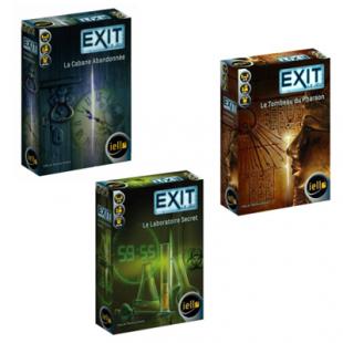 EXIT : déverrouille-moi ça, que je sorte !