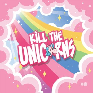 kill-the-unicorns-logo