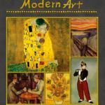 modern art dicetree