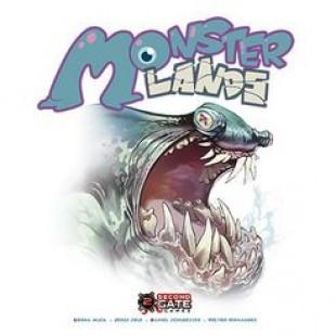 Voyage au pays des monstres : Monster Lands