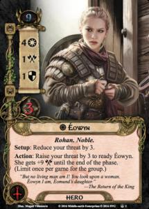 Éowyn
