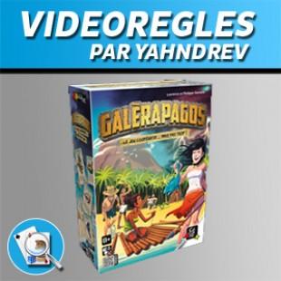 Vidéorègles – Galèrapagos