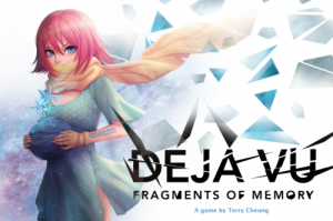 Deja Vu Fragments of Memory jeu ks 2018