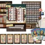 Emperor's Choice materiel jeu