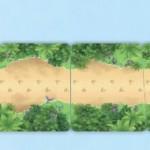 La course des minifutés-Materiel-Jeu-de-societe-ludovox