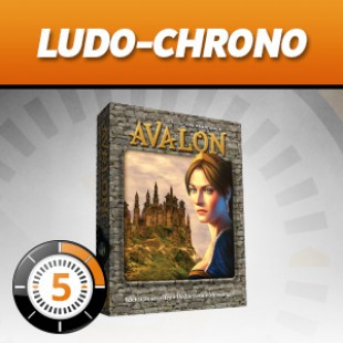 LUDOCHRONO – The Resistance : Avalon