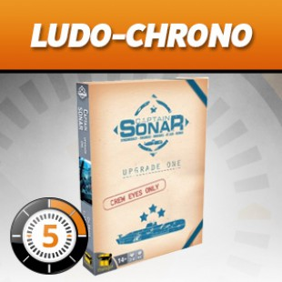 LUDOCHRONO – Captain Sonar Upgrade One