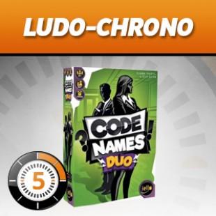 LUDOCHRONO –  CodeNames Duo