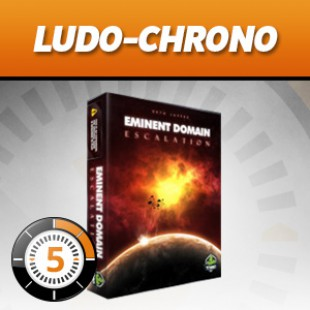 LUDOCHRONO – Eminent Domain Escalation