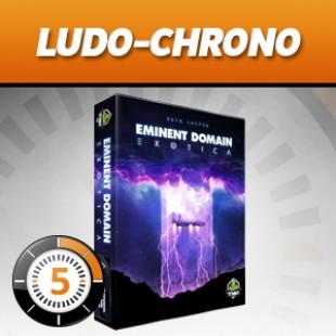 LUDOCHRONO – Eminent Domain Exotica