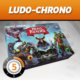 LUDOCHRONO – Hero Realms Extensions