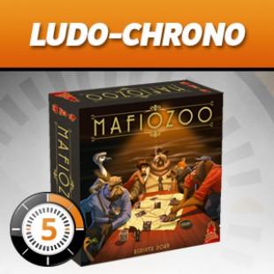 LUDOCHRONO – Mafiozoo