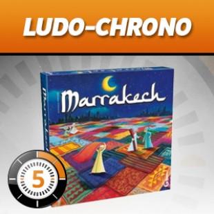 LUDOCHRONO – Marrakech