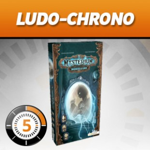 LUDOCHRONO – Mysterium: Secrets and Lies