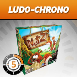 LUDOCHRONO – Nutz !