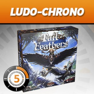 LUDOCHRONO – Tail Feathers