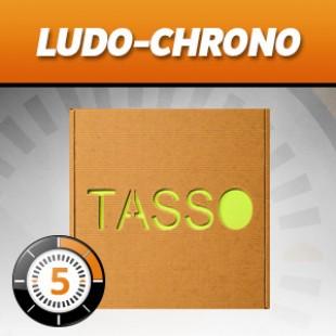 LUDOCHRONO – Tasso