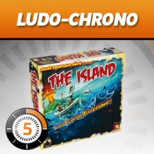 LUDOCHRONO – The Island