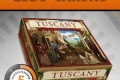 LUDOCHRONO – Extension Viticulture: Toscane