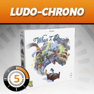 LUDOCHRONO – When I Dream (2017)