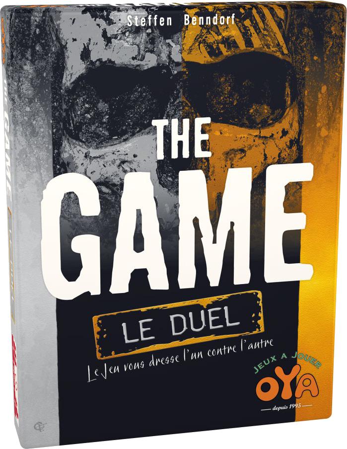 The Game Duel-Couv-Jeu-de-societe-ludovox