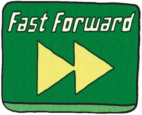 fast forward friese