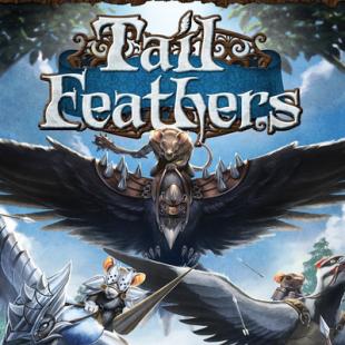 Volez vous dans les plumes avec Tail Feather !
