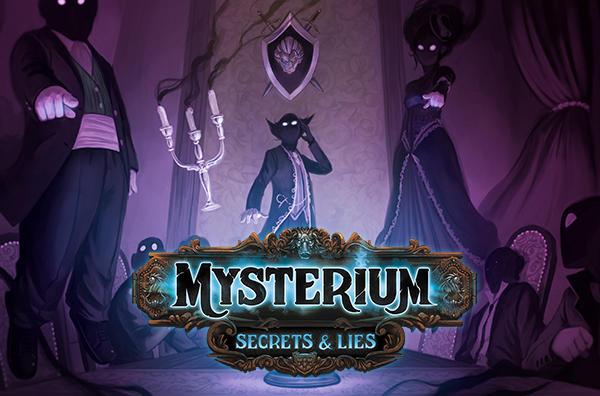 mysterium secret