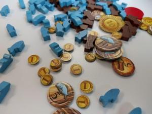 Mais pourquoi les pièces de 1 sont si petites ?
