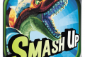 Smash Up sur iOS