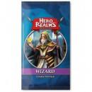Hero Realms Deckbuilding Game - Wizard Pack Expansion-Couv-Jeu-de-societe-ludovox