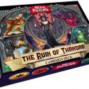Hero Realms The Ruin of Thandar Campaign Deck-Couv-Jeu de societe-ludovox