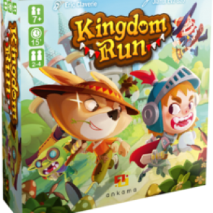 Le test de Kingdom Run