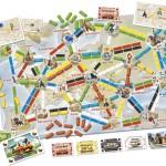 Les Aventuriers du Rail Mon Premier Voyage europe-MAteriel-Jeu-de-societe-ludovox