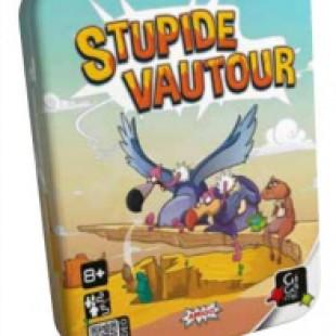 Stupide Vautour (2018)
