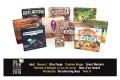 Les jeux sélectionnés pour l'as d'or 2018