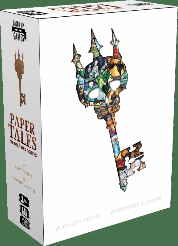 extension boite paper tales