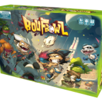 Boufbowl cover 3d