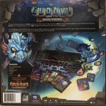 Clank tresors engloutis-Materiel-Jeu de societe-ludovox