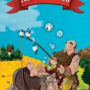 Kingdomino-age of giants-Couv-Jeu de societe-ludovox