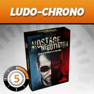 LUDOCHRONO – Négociateur : Prise d'otages