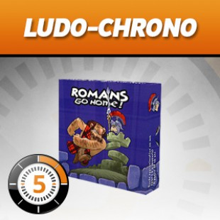 LUDOCHRONO – Romans go home